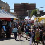 OKC Festival of the Arts in Bicentennial Park 1