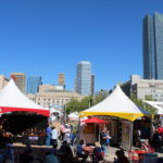 OKC Festival of the Arts in Bicentennial Park 4