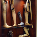 Passion for Wounded Vets Drives Sabolich Prosthetics 2
