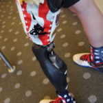Passion for Wounded Vets Drives Sabolich Prosthetics 5