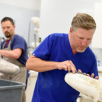 Passion for Wounded Vets Drives Sabolich Prosthetics 7