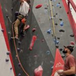 Climb into Fitness for the Holidays 6