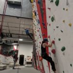 Climb into Fitness for the Holidays 5