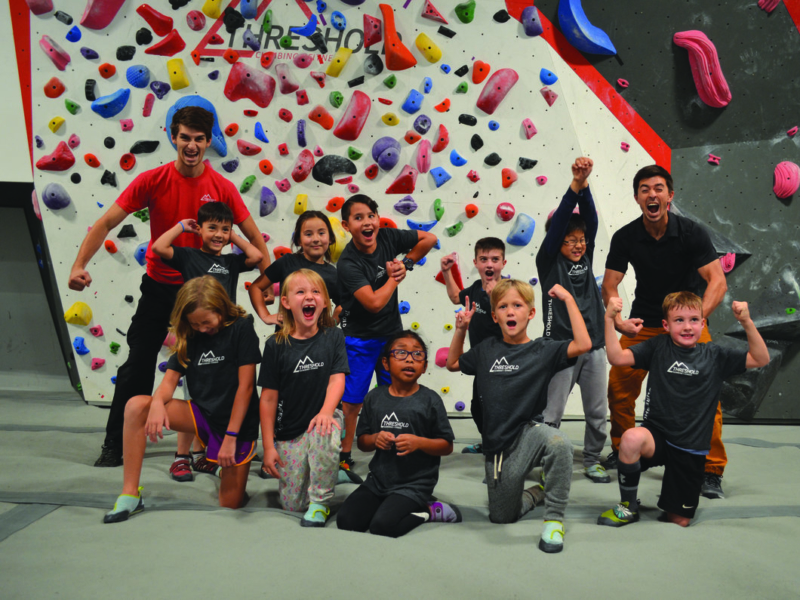 Climb into Fitness for the Holidays 4