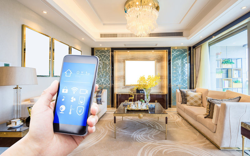 Hot New Trends to Modernize Your Home in 2019 2