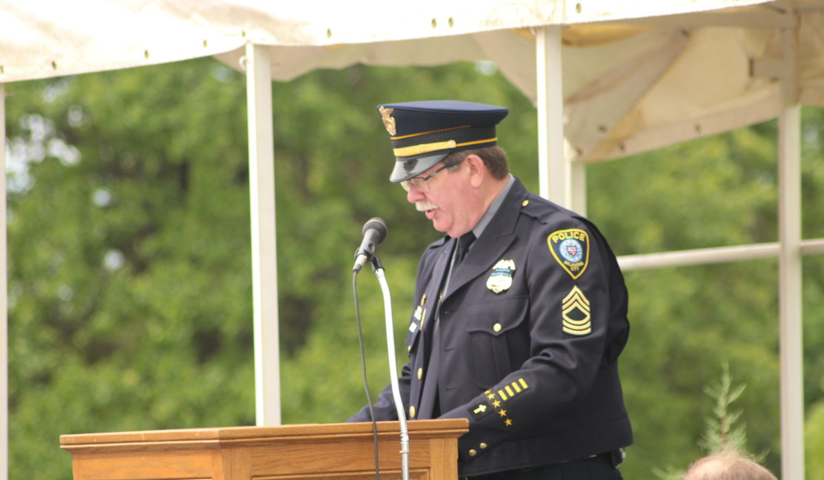 C.O.P.S. Oklahoma Honors Fallen Officers