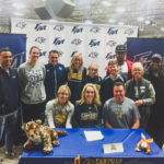 Flower Mound, Marcus Students Sign Letters of Intent 11
