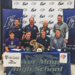 Flower Mound, Marcus Students Sign Letters of Intent 10