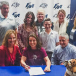 Flower Mound, Marcus Students Sign Letters of Intent 9