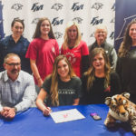 Flower Mound, Marcus Students Sign Letters of Intent 5
