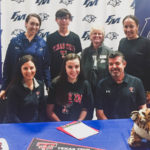 Flower Mound, Marcus Students Sign Letters of Intent 4