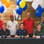 Flower Mound, Marcus Students Sign Letters of Intent 3
