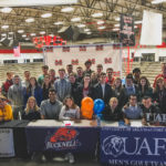 Flower Mound, Marcus Students Sign Letters of Intent 2