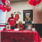 Flower Mound, Marcus Students Sign Letters of Intent