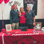 Flower Mound, Marcus Students Sign Letters of Intent 1