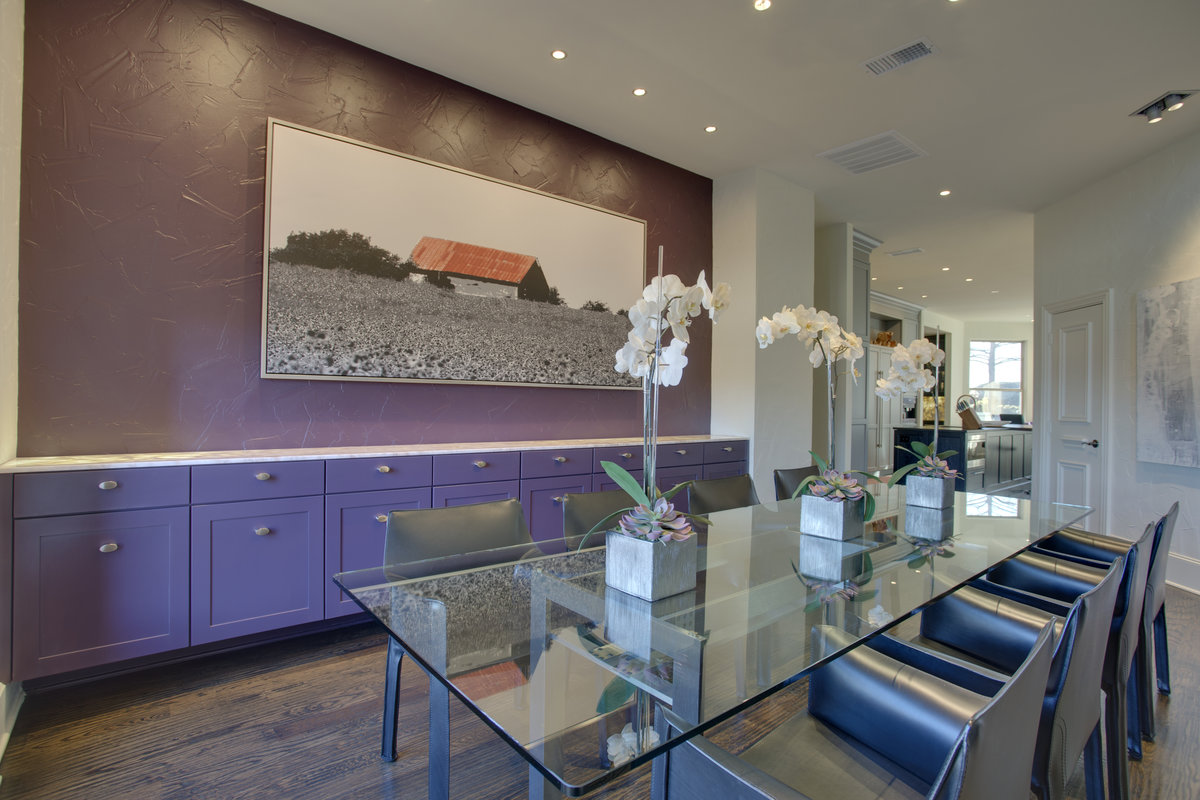 a modern home remodel cross timbers lifestyle magazine