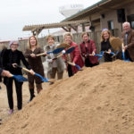 Children's Advocacy Center for Denton County Groundbreaking 2