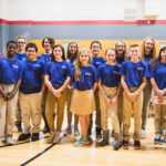 Briarhill Middle School Earth-to-Space Downlink 1
