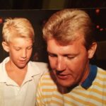 Chad Elsey + His Dad, Chuck 2