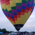 31st Annual Highland Village Balloon Festival 4