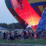 31st Annual Highland Village Balloon Festival 3