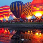 31st Annual Highland Village Balloon Festival 2