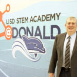 STEM Academy at Donald Elementary Officially Opens with Red Carpet 5