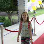STEM Academy at Donald Elementary Officially Opens with Red Carpet 1