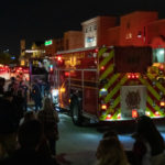 Our Village Glows Tradition Delivers Christmas Spirit