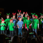 Our Village Glows Tradition Delivers Christmas Spirit 2