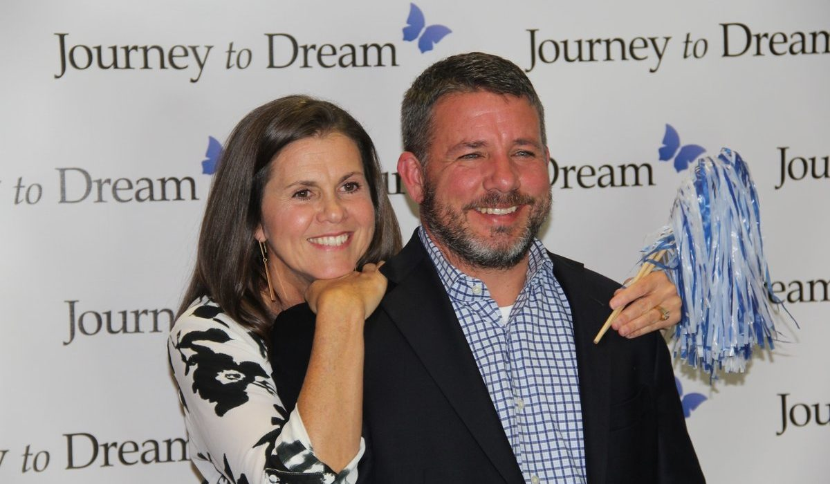 Journey to Dream's Sixth Annual DREAM BIG GALA 2