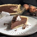 The Perfect Chocolate Pie 5