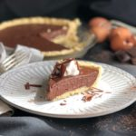 The Perfect Chocolate Pie 4