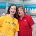Swimarathon to End Polio Now Raises More than $10,000 8