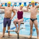 Swimarathon to End Polio Now Raises More than $10,000 11