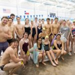 Swimarathon to End Polio Now Raises More than $10,000 1