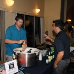 Fourth Annual Taste of the Coast 5
