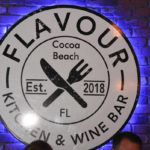 Flavour Kitchen & Wine Bar 14
