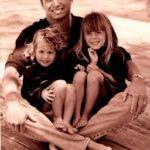 Jeff Kidd & His Daughters, Ashley and Jenna 1