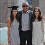 Jeff Kidd & His Daughters, Ashley and Jenna