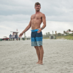 Hitting the Waves with Patrick Nickerson 6