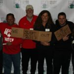 Homeless & Runaway Youth Awareness Month 2