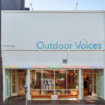 OV USE YOUR OUTDOOR VOICE 8