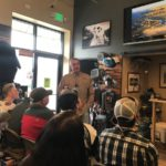 Front Range Anglers Customer Appreciation Day Saturday April 7, 2018 – Bringing Fly Fishing Expertise to Boulder for 36 years! 1