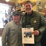 Front Range Anglers Customer Appreciation Day Saturday April 7, 2018 – Bringing Fly Fishing Expertise to Boulder for 36 years! 4