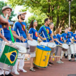 Colorado Brazil Fest 2018 Samba on the Mall 9