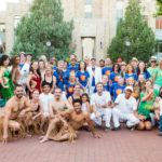Colorado Brazil Fest 2018 Samba on the Mall 1