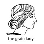 The Grain Lady 1