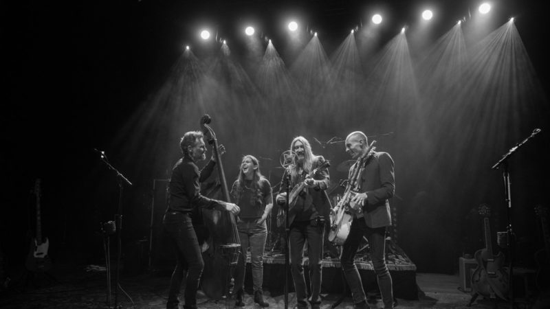 The Wood Brothers with Katie Pruitt at the Boulder Theater 2