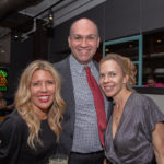 Julie Meko of Compass Real Estate Annual Client Appreciation Holiday Party 3